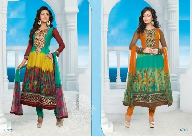 Brijraj Diwali Collection