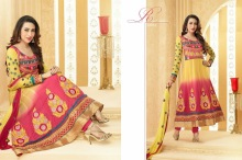 Brijraj Anarkali Suits