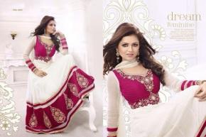 Eid Special Anarkali Suit