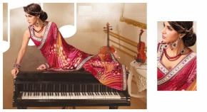 Brijraj Sarees new designs